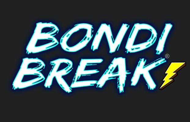 ไปโต้คลื่น ลุ้นรับเงินกับเกม BONDI BREAK