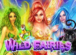 ลองรวยไปกับเกมสล็อต WILD FAIRIES