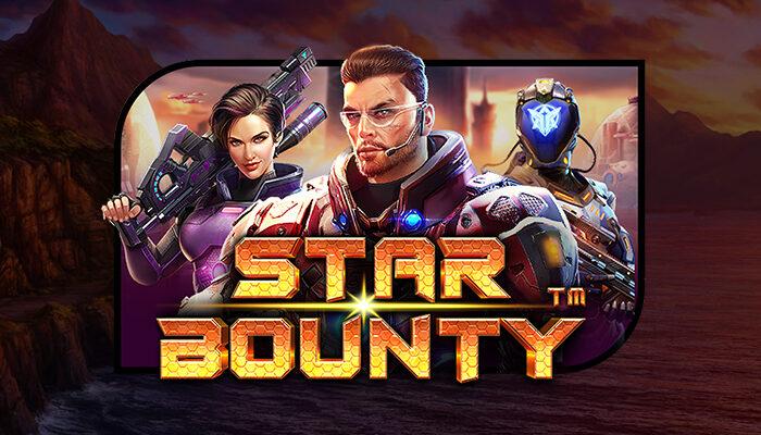 รวยไปกับเกมดาวนำโชค STAR BOUNTY