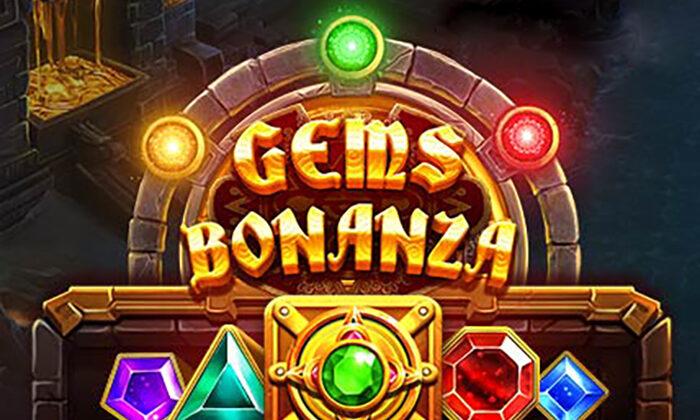 ตามล่าอัญมณีล้ำค่า ไปกับเกมสล็อต GEMS BONANZA